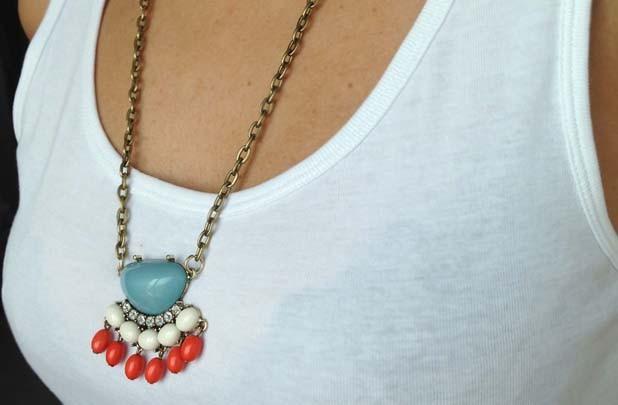 frince necklace