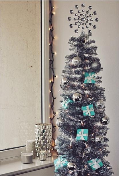 Carly Cristman Christmas Tree